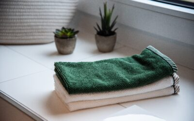Decluttering Series – Towels